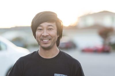 Steven Nakamura
